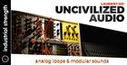 Laurent Ho - Uncivilized Audio