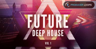 Future deep house vol 1 512