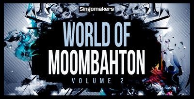 World of moombahton 2 1000x512