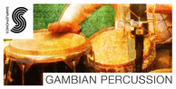 Gambian percussion 1000x512