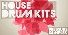 House Drum Kits