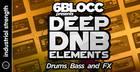 6Blocc Presents Deep DnB Elements