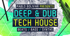 Pablo Bolivar Presents Deep & Dub Tech House