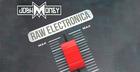 Josh Money - Raw Electronica