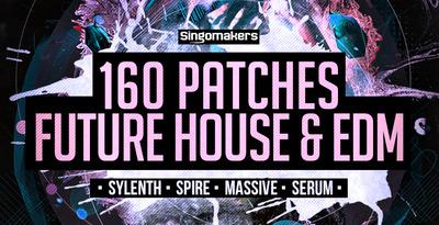 160 future house   edm patches1000x512