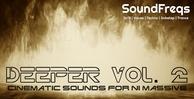 Deeper vol 2 banner