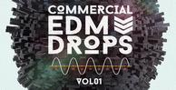Commercial edm drops vol 1 512