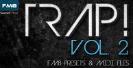 Trap vol2 banner