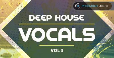 Deep house vocals vol1 3 512