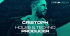 Cristoph House & Techno Producer