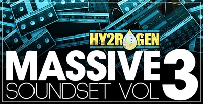 Hy2rogenmassivesoundsetvol.3rectangle
