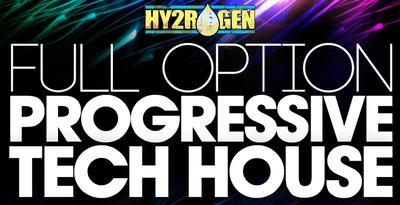 Hy2rogenfulloptionprogressivetechhouserectangle