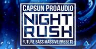 Cpa nightrush rectangle