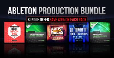 1000 x 512 lm ableton production bundle