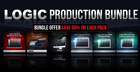 1000 x 512 lm logic production bundle