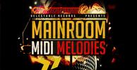 Mainroom midi melodies 512