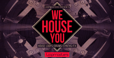 Royalty free house samples classic house synth loops for Samplephonics classic deep house