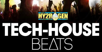 Hy2rogen   tech house beats vol.1 rectangle