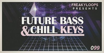 Future bass chill keys 1000x512