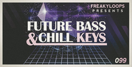Future bass chill keys 1000x512