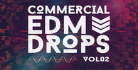 Commercial edm drops vol 2 512