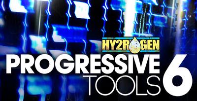 Hy2rogen   progressive tools 6 rectangle