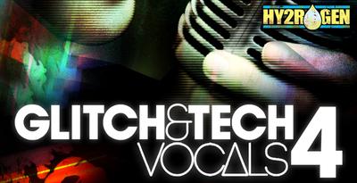 Hy2rogen   glitch   tech vocals 4 rectangle