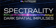 Spectrality   dark spatial impulses 1000x512 300 dpi