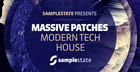 Modern Tech House Massive Patches