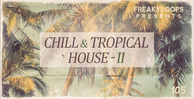 Chill tropical house v2 1000x512