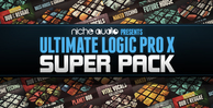 Niche ultimate logic pro x superpack 1000 x 512