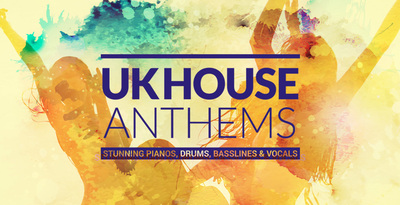 Uk house anthems 1000 x 512