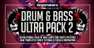 Singomakers dnb ultra pack vol 2 1000x512
