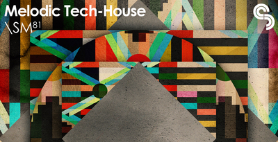 Sm81   melodic tech house   banner 1000x512   out