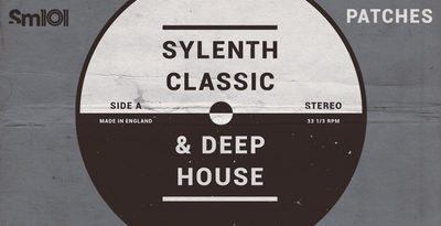 Sm101 sylenthclassic deephousepatches 512