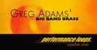 Greg Adams' Big Band Brass