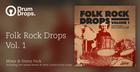 Folk Rock Drops Volume 1 - Stems Version