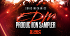 Sonic Mechanics EDM Production Sampler