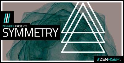 Symmetry banner