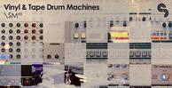 Sm68   vinyl   tape drum machines   banner 1000x512   out