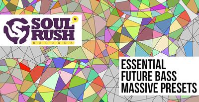 Essential future bass massive presets 512x1k