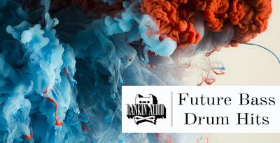 Future bass drum hits 512x1k