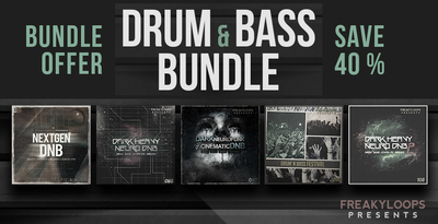 Drum and bass bundle 1000x512