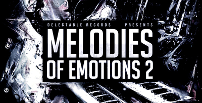 Melodies of emotions 2 512