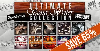 Lmultimate songwriter bundle12