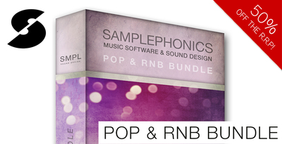 Pop   rnb bundle banner