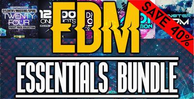 Hy2rogen   edm essentials bundle 1000x512