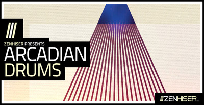 Arcdrums banner