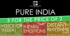 Earthmoments Pure India Bundle