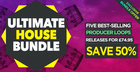Ultimate house bundle banner 1000x512
